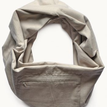Freeset Infinity Scarf Clothing