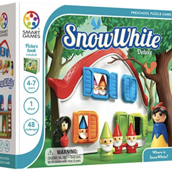 Smart Games Snow White