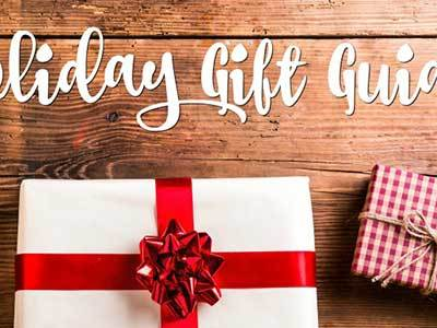 Holiday Gift Guide – Beauty Gifts 2017