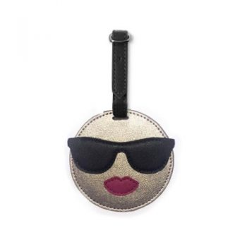 Emoji_Girl_Luggage_Tag