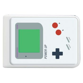 Tenfour Power Bank / Gameboy