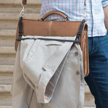 coat carry