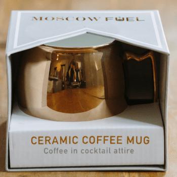 moscow fuel mug