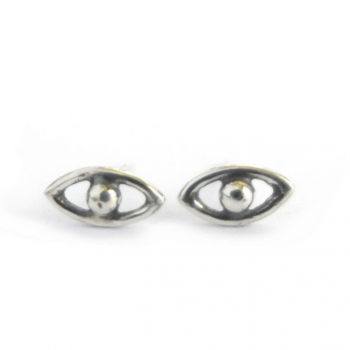 vision studs pineal jewelry
