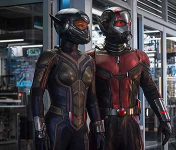 Shhhh I've Been Keeping a Secret – I Went on a Top Secret Ant-Man and the Wasp Set Visit