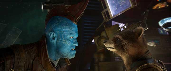 Best 5 Marvel Movies