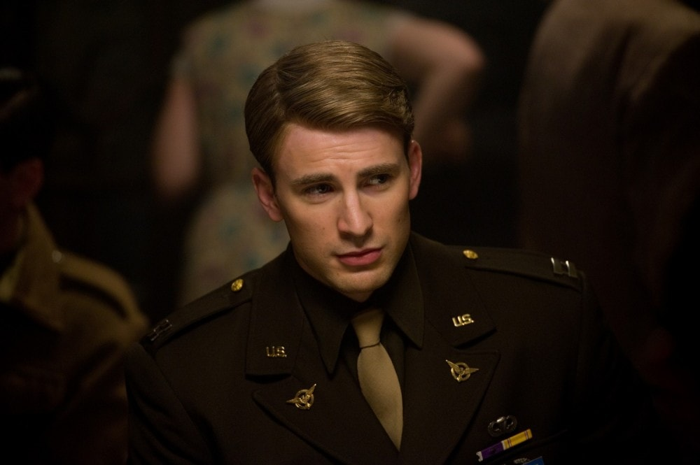 3 Reasons Why I Love Captain America