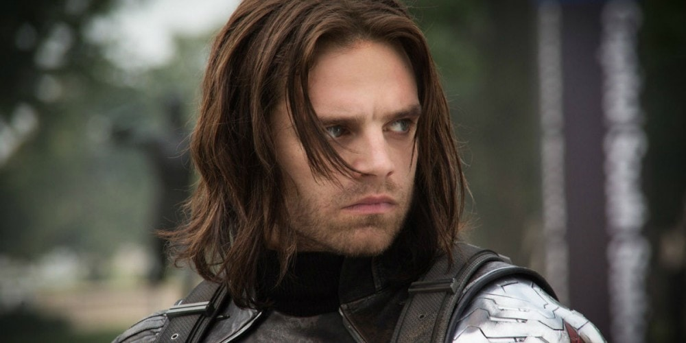 Villain Hotties of the MCU bucky barnes