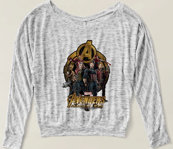 Ultimate Guide to Infinity War Merchandise