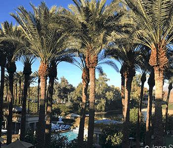 Girls Getaway at the Hyatt Regency Scottsdale Resort & Spa at Gainey Ranch
