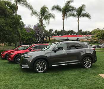 2017 Mazda CX-5 – Luxury CUV at an Entry-Level Price
