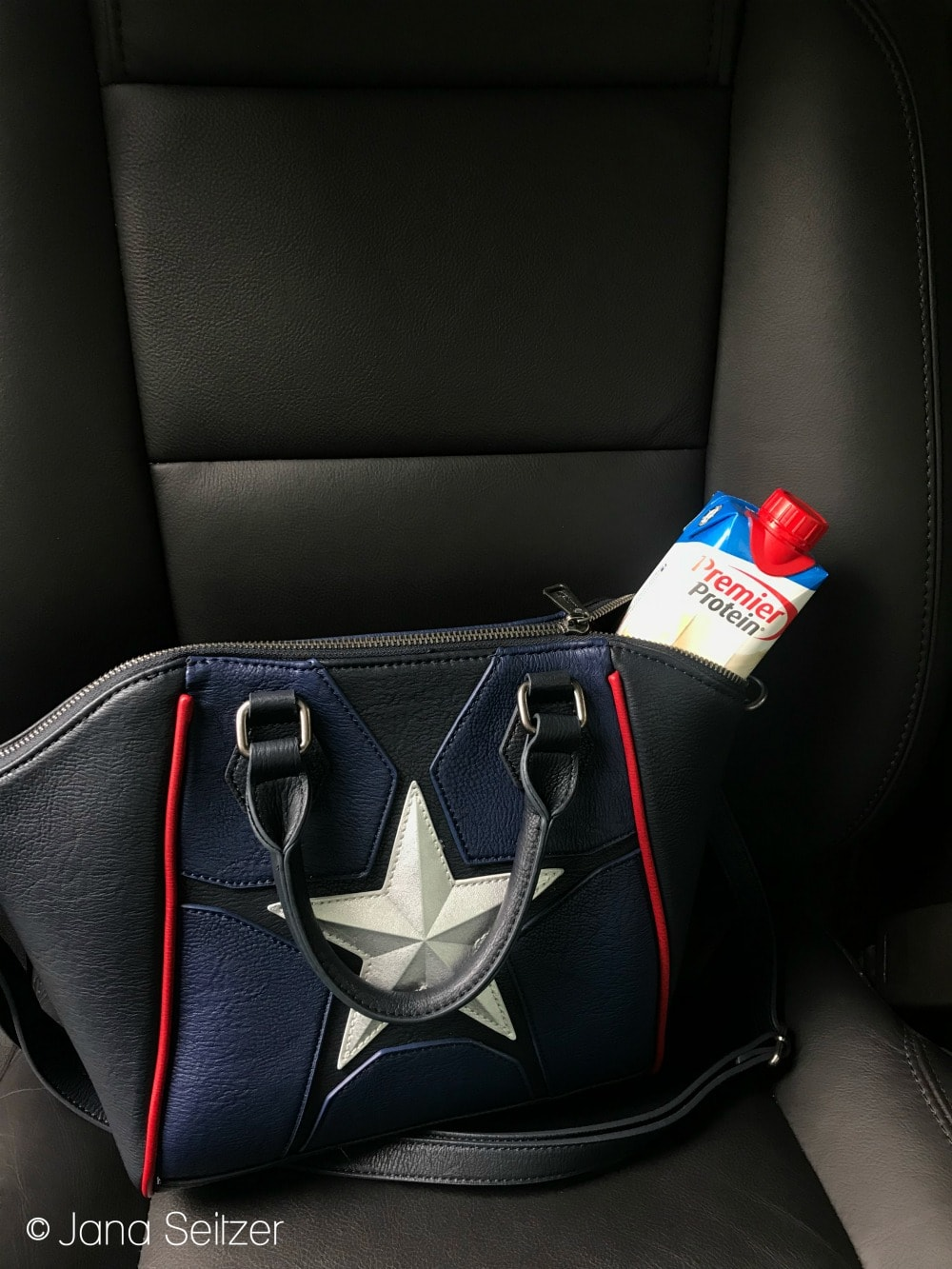Stay Healthy On-the-Go with Premier Protein