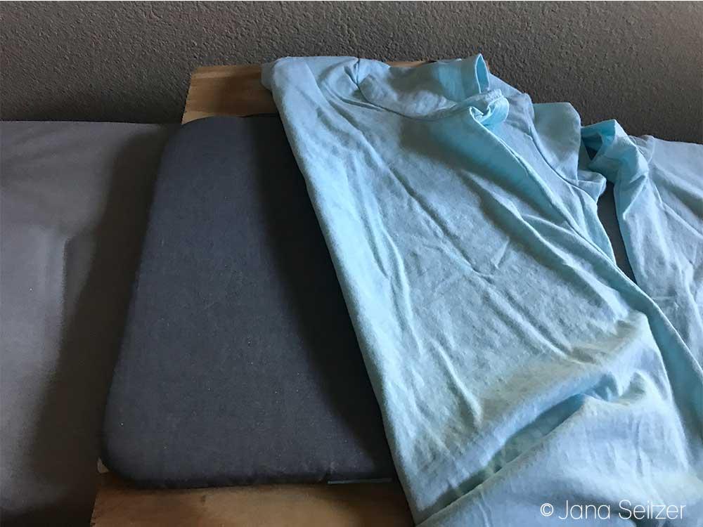DIY Good Vibes Shirt with Cricut EasyPress Mat