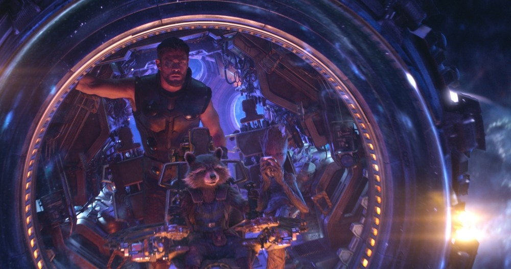 InfinityWar-Thor-Rocket