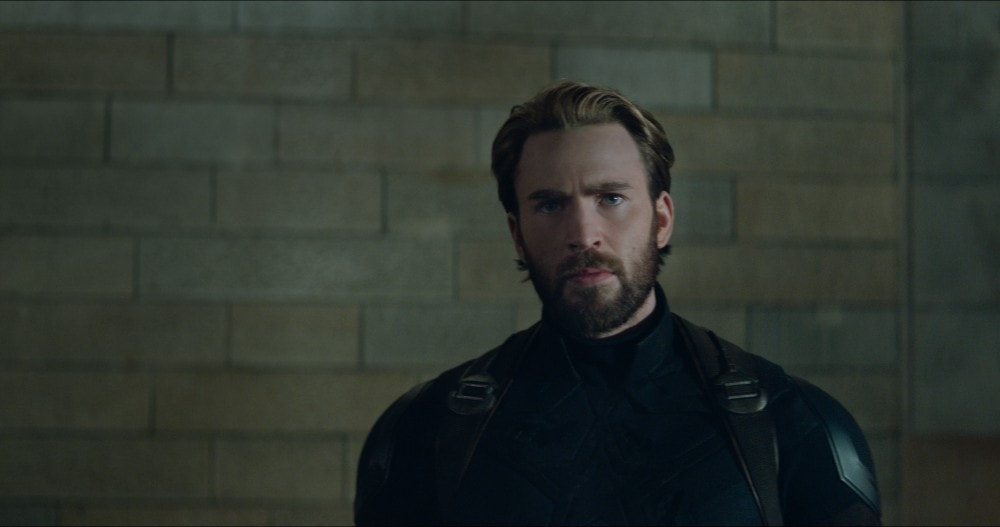 Nomad Steve Rogers