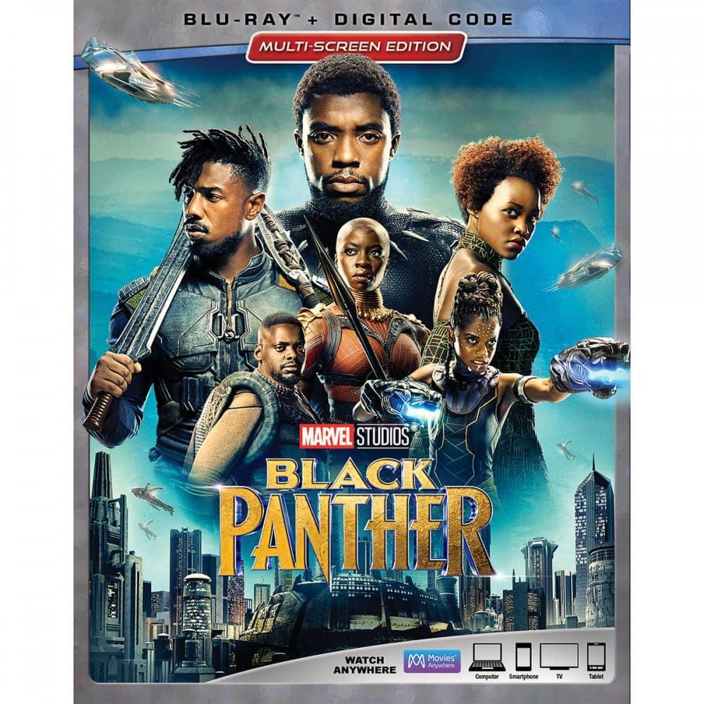 black panther digital