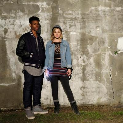 Fun Facts about Marvel's Cloak and Dagger