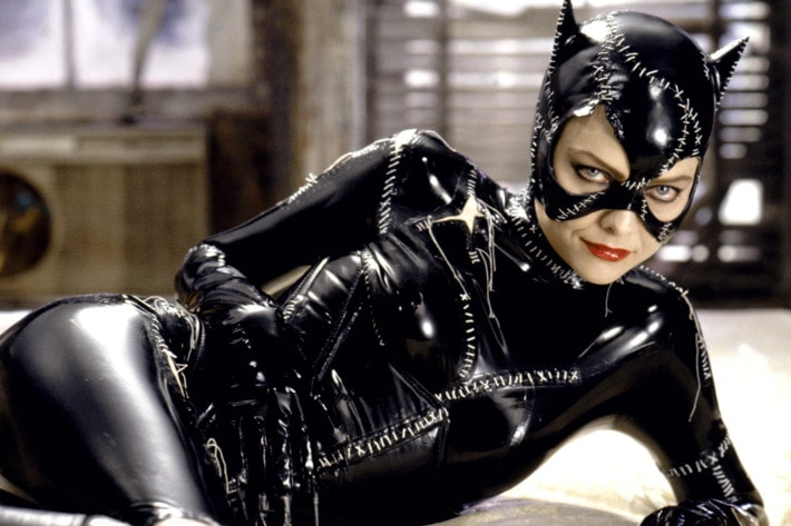 Evangeline Lilly Talks Equality in Ant-Man and the Wasp - Michelle Pfeiffer Catwoman