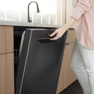 What Makes Bosch the World's #1 Dishwasher Brand