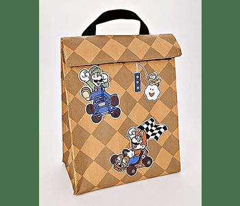Rolltop Mario Kart Lunch Box