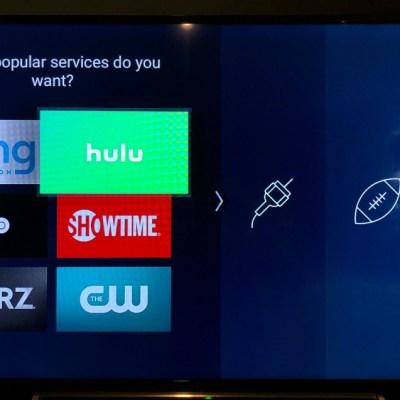 Amazon Fire TV Cube for simple entertainment integration