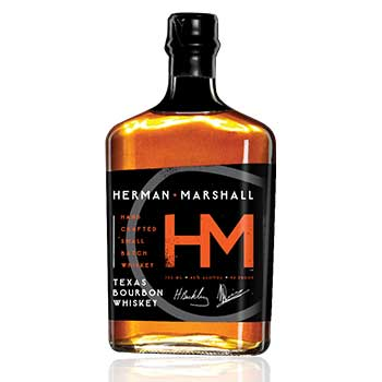 herman marshall whiskey