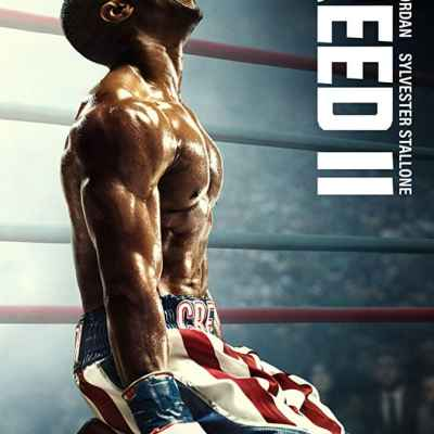 First Look: Creed II Trailer