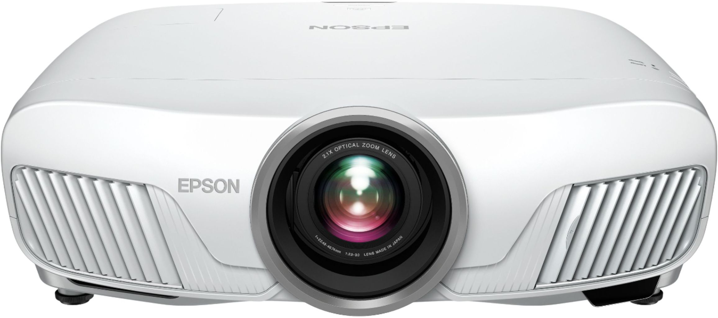 Create a Home Theatre with Epson Home Cinema 4010