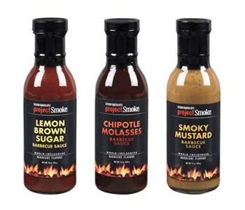 Steven Raichlen Barbecue Sauces