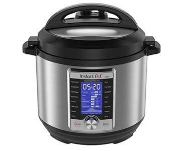 6-quart instant pot