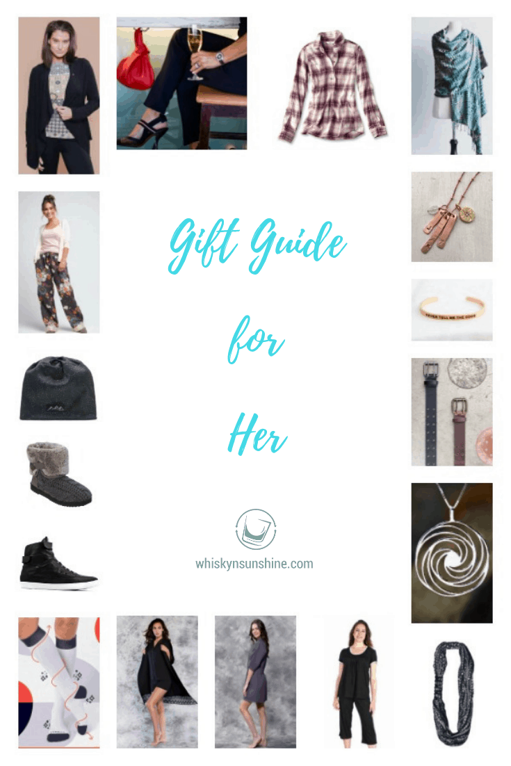 Holiday Gifts for Her, Holiday Gift Guide for Her