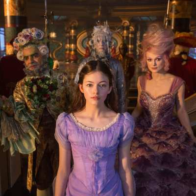 Nutcracker and the Four Realms Review – Spoiler-Free Review