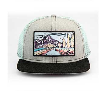 artists-series-hat