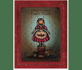 Vasilisa's Russian Fairy Tales