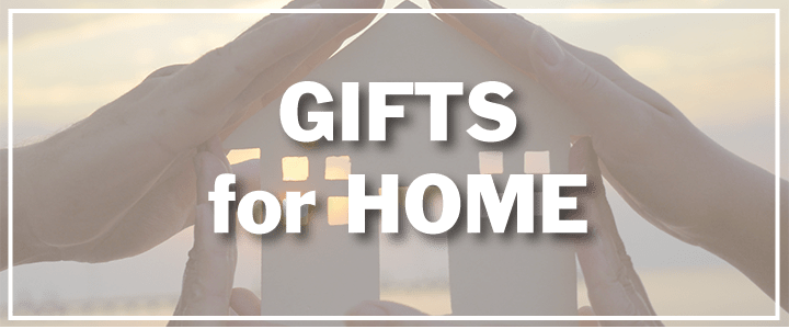 holiday gifts for home