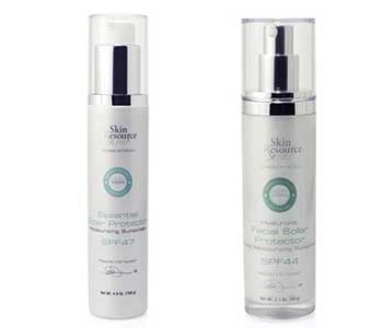SkinResourceMD.com: Hyaluronic Facial Solar Protector, Essential Solar Protector