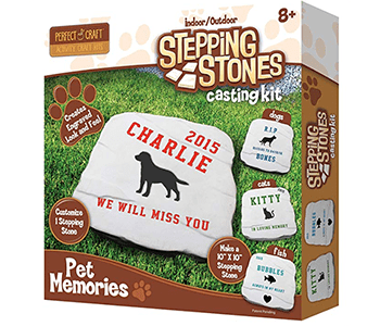 Perfect Craft Stepping/Memory Stone