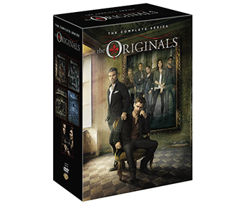the originals complete series