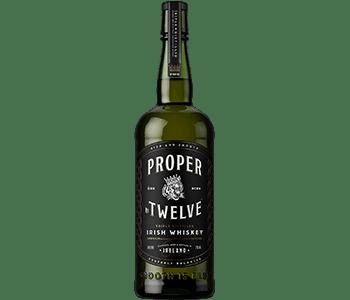 Proper No Twelve