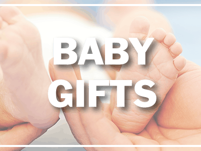 Baby Gifts for the Holidays