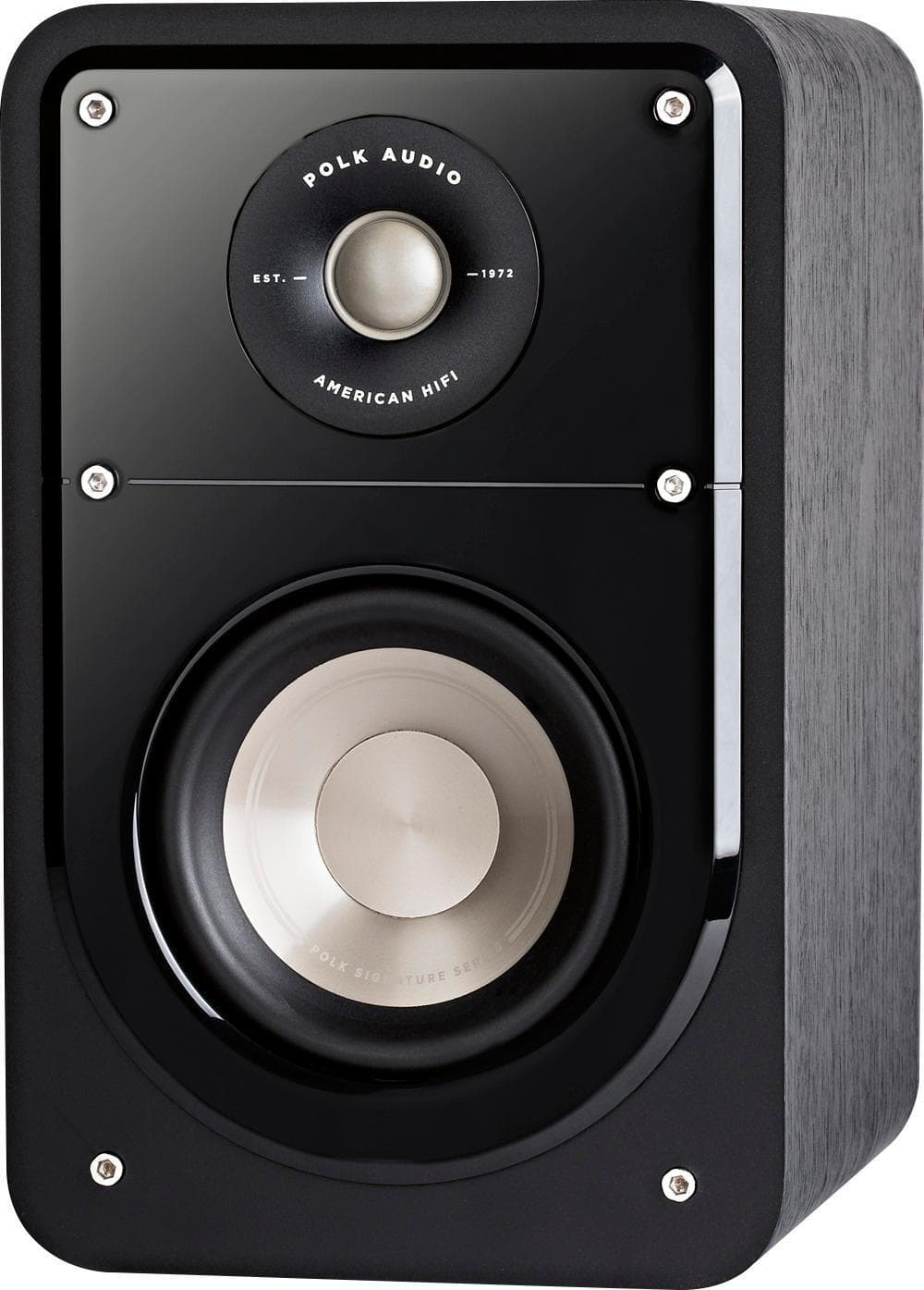 Polk Signature Series Speakers for Elevated Listening | Whisky +