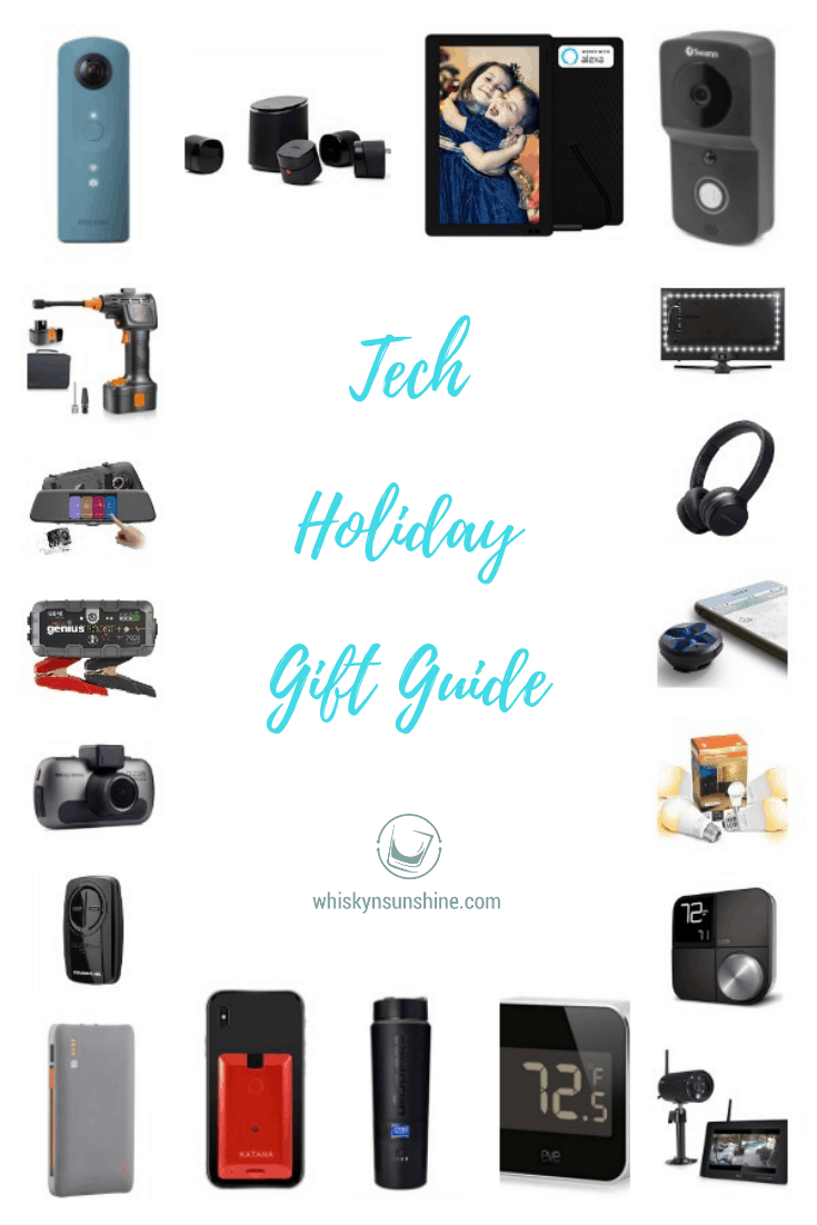 tech holiday gift guide