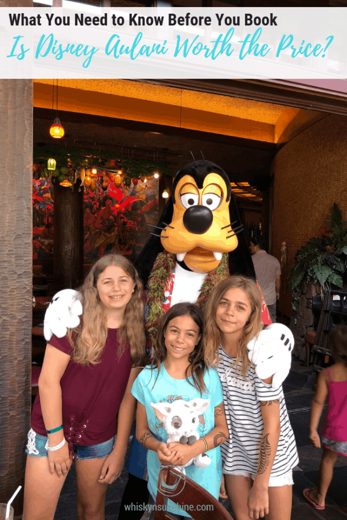 Is Disney Aulani Worth the Price? What You Need to Know About Disney Aulani Before You Book
