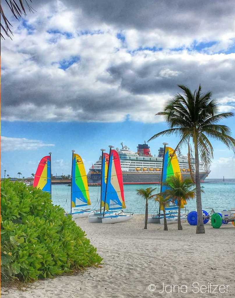 7 Best Castaway Cay Activities - Disney Dream