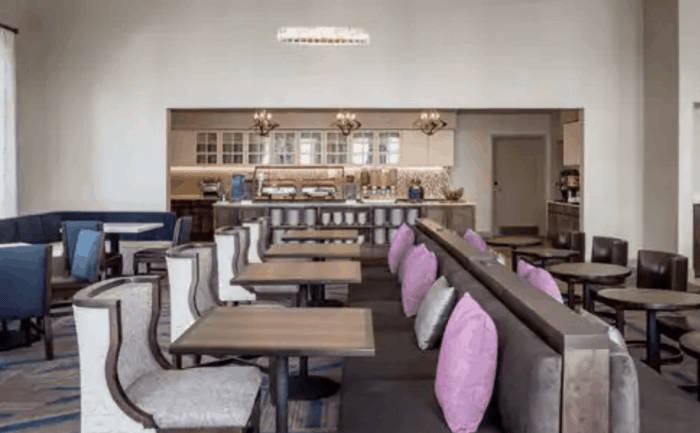 The Homewood Suites by Hilton New Orleans French Quarter