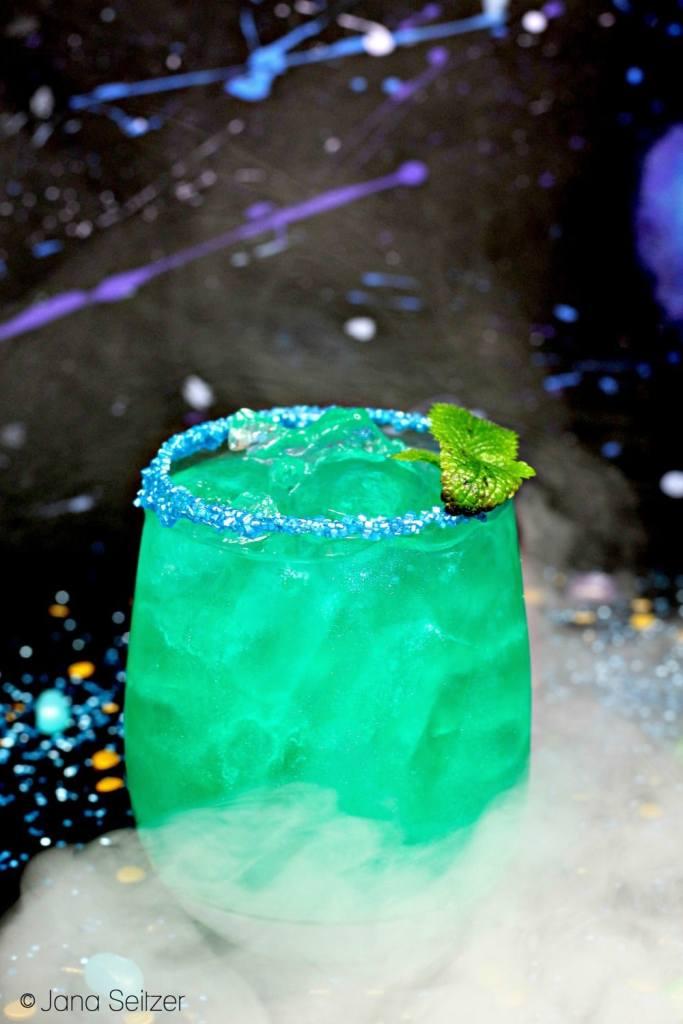 Kree Cocktail