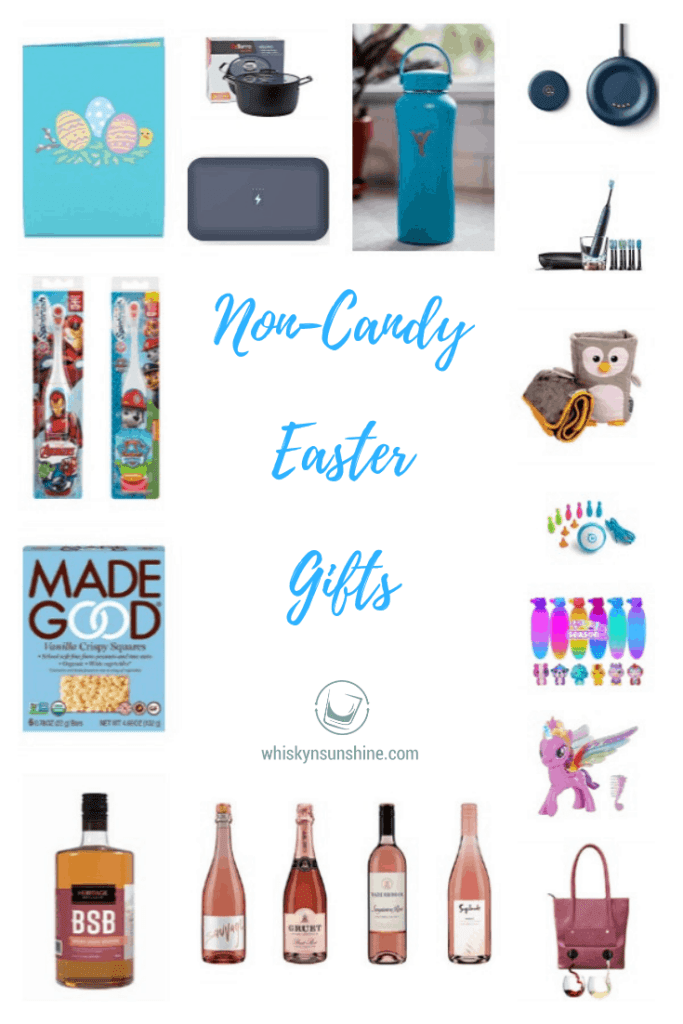 non candy easter gifts