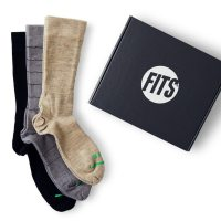 FITS Socks Father's Day Gift Pack