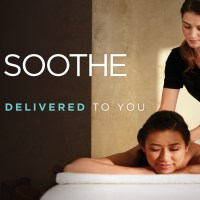Soothe - Massage Delivered To You