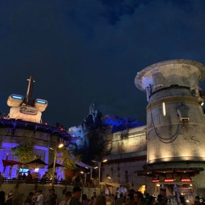 14 Phrases to Know Before You Visit Star Wars Galaxy's Edge